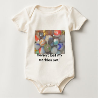 I lost my marbles products baby bodysuits