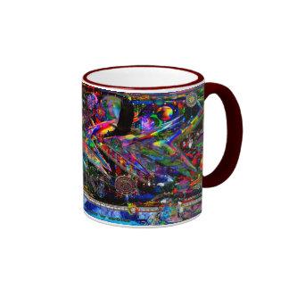 i lost my marbles ringer mug