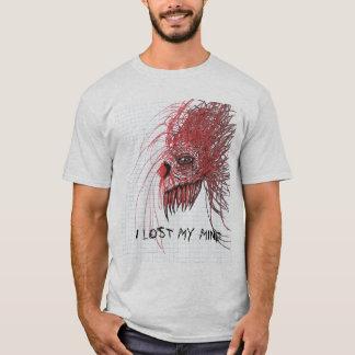 I lost my mind T-Shirt