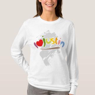 I love   01 T-Shirt