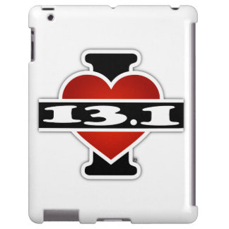 I Love 13.1 (Marathon)