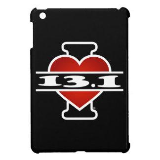 I Love 13.1 (Marathon) iPad Mini Covers