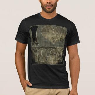 I love 1934 - Vintage pixels T-Shirt