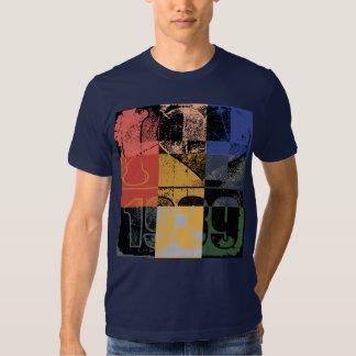 I love 1939 - Pop art Vintage T-Shirt