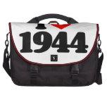 I LOVE 1944 LAPTOP MESSENGER BAG