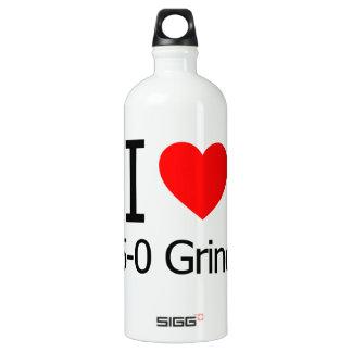 I Love 5-0 Grinds SIGG Traveler 1.0L Water Bottle