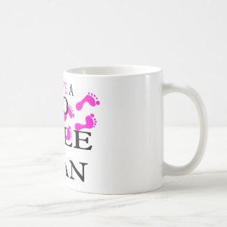 i love a 60 mile man 8 feet coffee mugs