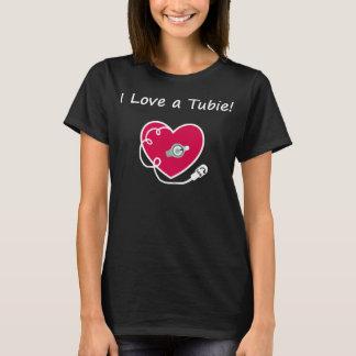 I love a tubie! Tshirt