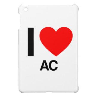i love ac iPad mini covers