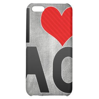 I Love AC iPhone 5C Cases
