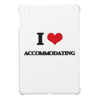 I Love Accommodating iPad Mini Cases