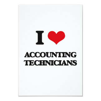 I love Accounting Technicians Announcement