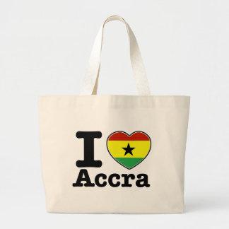 I love Accra Bags