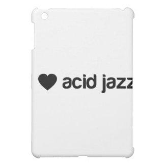 I Love Acid Jazz Cover For The iPad Mini