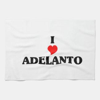 I love Adelanto Kitchen Towel