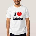 I love adobo tees