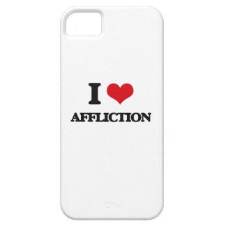 I Love Affliction iPhone 5 Covers