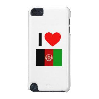 i love afghanistan iPod touch 5G cases
