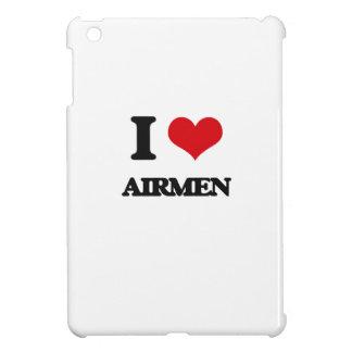 I love Airmen iPad Mini Cover