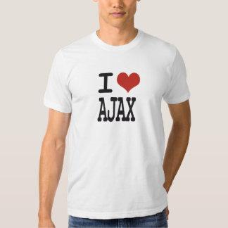 I love Ajax T Shirt
