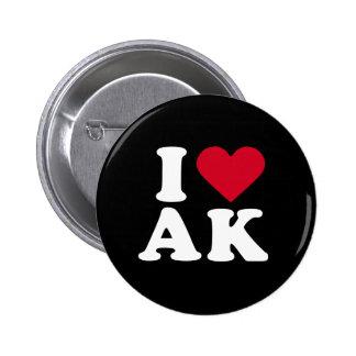 I LOVE AK PINS