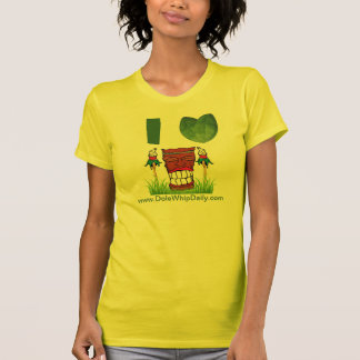 I love Akamai T-Shirt