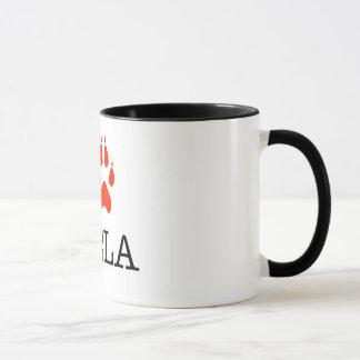 I love Akela Mug