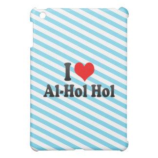 I love Al-Hol Hol iPad Mini Covers
