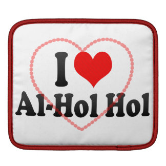 I love Al-Hol Hol Sleeve For MacBook Air