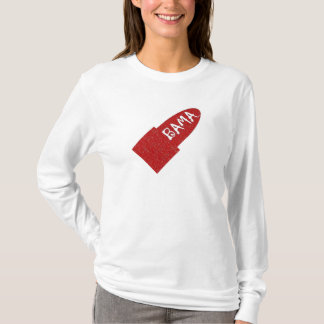I love Alabama Lip Stick Gang AA Hoody(Fitted) T-Shirt
