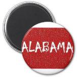 I Love Alabama magnet by: da'vy
