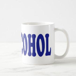 I Love Alcohol Mugs