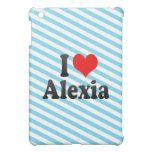 I love Alexia Case For The iPad Mini