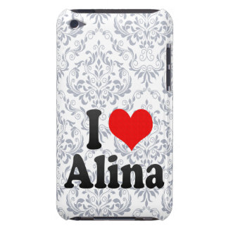I love Alina Barely There iPod Covers