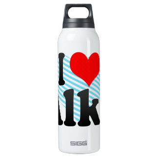 I love Alka Insulated Water Bottle