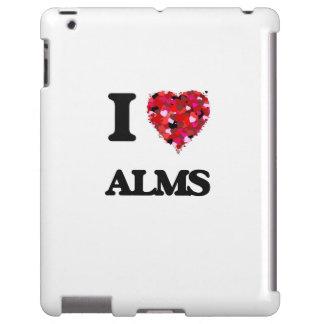 I Love Alms