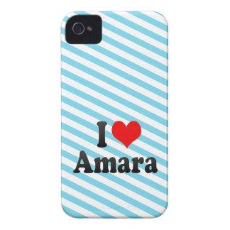 I love Amara iPhone 4 Covers