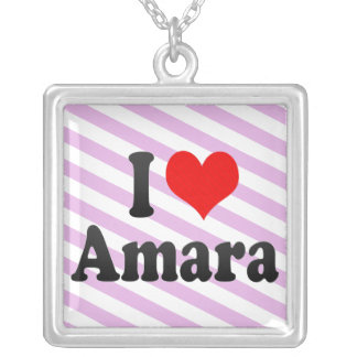 I love Amara Jewelry