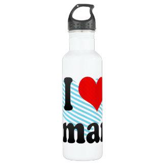I love Amara 24oz Water Bottle