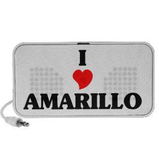 I love Amarillo PC Speakers