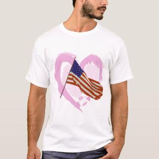 I Love America T-Shirt