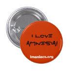 I Love Amnesia Button