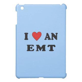 I Love An EMT iPad Mini Covers