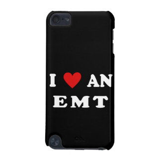 I Love An EMT iPod Touch 5G Cases