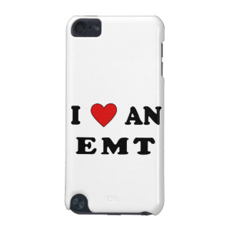 I Love An EMT iPod Touch 5G Covers