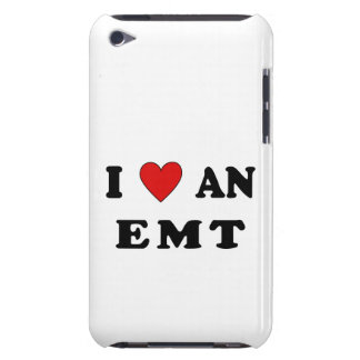 I Love An EMT iPod Touch Covers