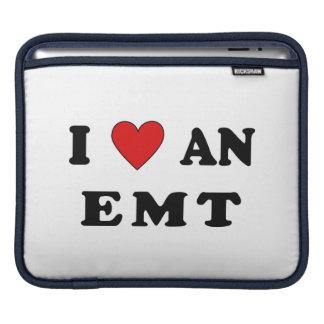 I Love An EMT Sleeve For MacBook Air