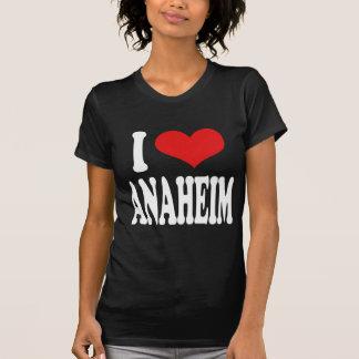 I Love Anaheim T-shirt