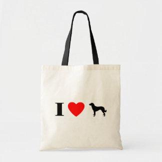 I Love Anatolian Shepherds Bag