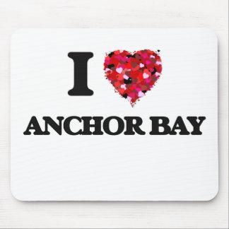 I love Anchor Bay California Mouse Pad